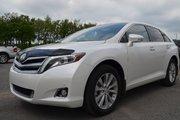 Toyota Venza Limited 2015 AWD / NAVI / CAMERA / TOIT / CUIR / BLUETOOTH / AUTO / AIR / GR ELECT / SON JBL / MODELE DEMO
