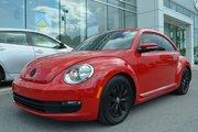 Volkswagen Beetle MKIII EDITION **NAVIGATION** 2012