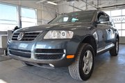 Volkswagen Touareg V6 AWD CUIR TOIT liquidation de mai 2005