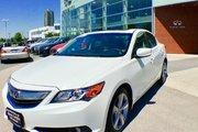 2013 Acura ILX Tech Pkg - Ultra Low KMs