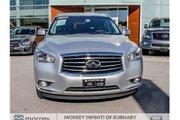 2014 Infiniti QX60 Hybrid Premium Navigation