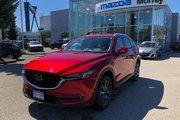 2018 Mazda CX-5 GT AWD at
