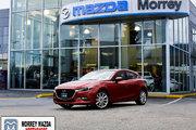 2017 Mazda Mazda3 Sport GT 6sp