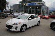 2012 Mazda Mazda3 GS-SKY 6sp
