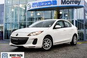 2012 Mazda Mazda3 GX 5sp