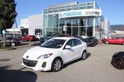 2014 Mazda Mazda3 GS-SKY 6sp