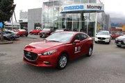 2018 Mazda Mazda3 Sport GT at