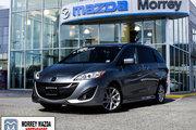 2012 Mazda Mazda5 GT at