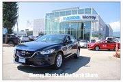2016 Mazda Mazda6 GS
