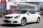 2011 Nissan Altima 2.5  LEATHER SUNROOF LOW KMS