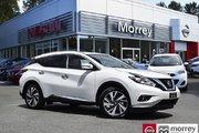 2017 Nissan Murano PLATINUM * Huge Demo Savings!