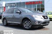 2015 Nissan Pathfinder SL LEATHER NAVIGATION NO ACCIDENTS