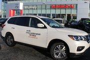 2018 Nissan Pathfinder SV AWD DEMO MODEL SAVE YOUR $