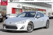2013 Scion FR-S MANUAL COUPE READY FOR SUMMER!