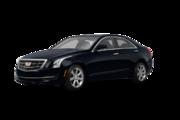Cadillac ATS Sedan Luxury AWD 2015