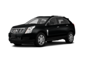 Cadillac SRX FWD 1SA 2015