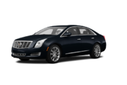 Cadillac XTS Premium 2015