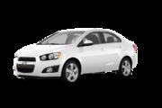 Chevrolet SONIC (4) 1SD 2015