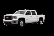 GMC SIERRA 1500 DOUBLE 4X4 3SA 2015