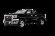 GMC SIERRA 2500 CREW 4X4 4SA 2015