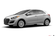Hyundai ELANTRA GT (5) GL 2016