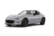 2017 Mazda MX-5 RF GS GS