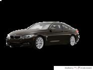 2014 BMW 4 Series Coupé