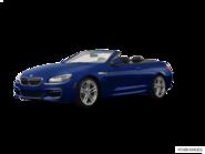 2014 BMW 6 Series Cabriolet