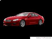 2014 BMW 6 Series Coupé