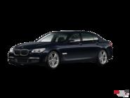 2014 BMW 7 Series Sedan