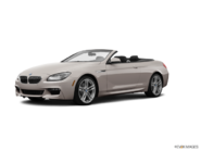 2015 BMW 6 Series Cabriolet