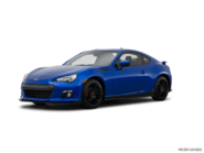 2015 Subaru BRZ BASE