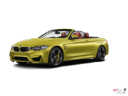 2016 BMW M4 Cabriolet