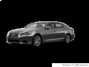 2016 Lexus LS