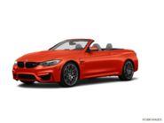 BMW M4 Cabriolet  2017
