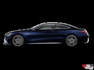 Mercedes-Benz Classe S Coupé  2017