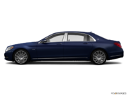 2017  Mercedes-Maybach S-Class