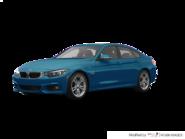 2018 BMW 4 Series Gran Coupé