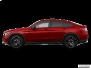 Mercedes-Benz GLC Coupé  2018