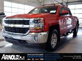 Chevrolet Silverado 1500 4WD Crew Cab Short Box LT 2016