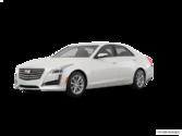Cadillac CTS SEDAN AWD AWD 2018