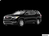 GMC ACADIA AWD SLE 2018