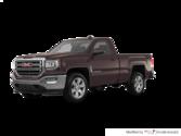 GMC SIERRA 1500 DOUBLE 4X4 SLE 2018