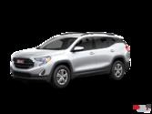 GMC Terrain AWD 3SA 2018