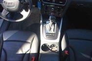 2016 Audi Q5 2.0T QUATTRO 2.0T Komfort