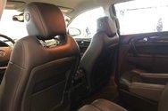 2017 Buick Enclave Leather Pkg w/power driver seat, 20