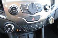 2017 Chevrolet Cruze LT w/Bose, Power Driver Seat, $138.25 B/W