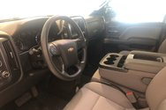 2018 Chevrolet Silverado 1500 Custom pkg, LIKE NEW