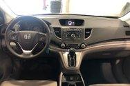 2014 Honda CR-V EX w/alloys, power seat and backup cam