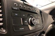 2015 Honda CR-V LX w/backup cam and heated seats